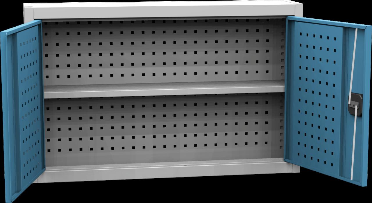 Viseča omarica za delavnico, SPD-03-A